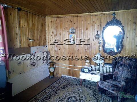 Горьковское ш. 40 км от МКАД, Пушкино, Дача 60 кв. м - Фото 4