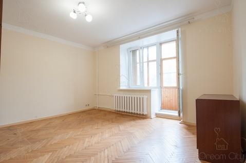 Сдается в аренду квартира г.Москва, ул. Ленинский - Фото 1