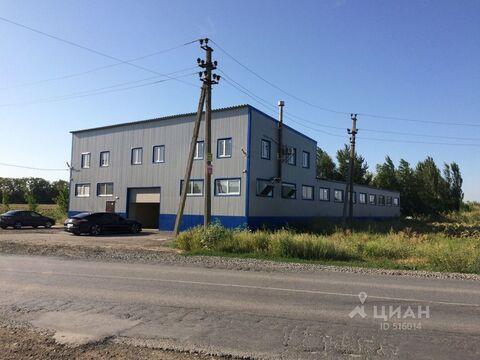 Аренда производственного помещения, Мясниковский район, Улица Мира - Фото 2