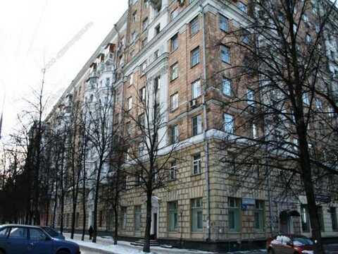 Продажа квартиры, м. Семеновская, Ул. Щербаковская - Фото 1
