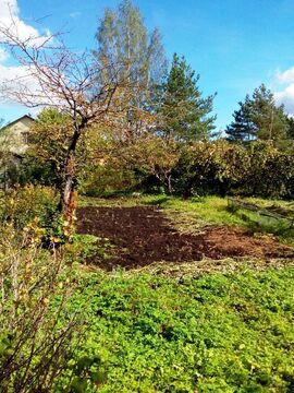Гатчина 5 км, Промзона -1, домик в садоводстве на уч-ке 8 соток - Фото 4