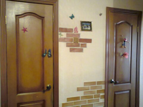 Продам хорошую 2-комнатную кв-ру в г.Новомичуринске - Фото 4