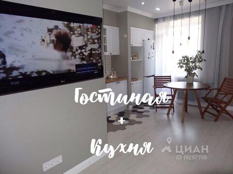 Продажа квартиры, Пермь, Ул. Калинина - Фото 1