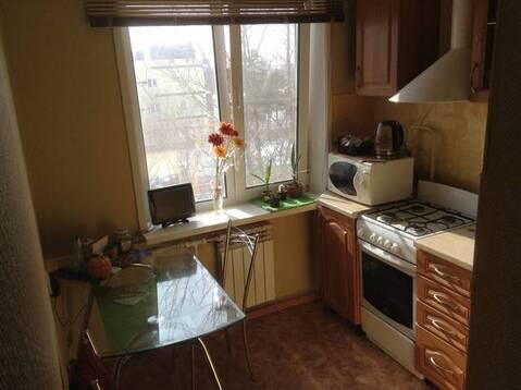 Продам отличную двухкомнатную квартиру - Фото 1