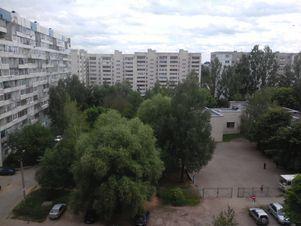 Аренда квартиры, Смоленск, Ул. Автозаводская - Фото 2