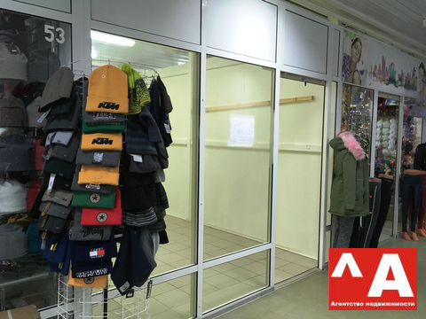 Аренда магазина 18 кв.м. в Киреевске - Фото 3