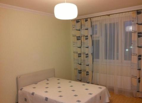 Сдается двухкомнатная квартира с мебелью - Фото 2