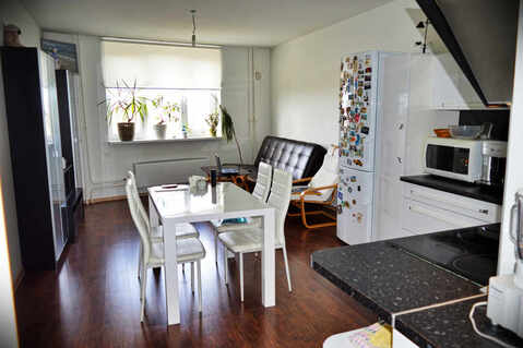 Продажа 3к квартиры 110.7м2 ул Чкалова, д 239 (унц) - Фото 2
