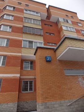 Продаю 3х комнатную просторную квартиру в п.Архангельское(Красногорск) - Фото 1