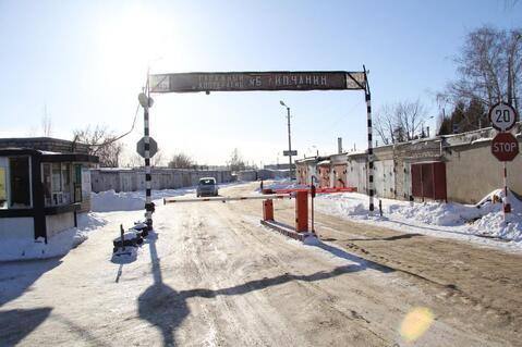 Продажа склада, Липецк, 10 микрорайон - Фото 3