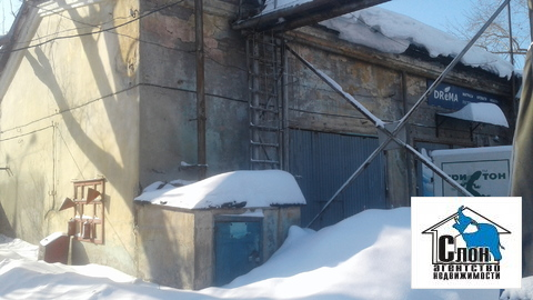 Сдаю под склад 110 кв.м. на ул.Революционная,72 - Фото 1
