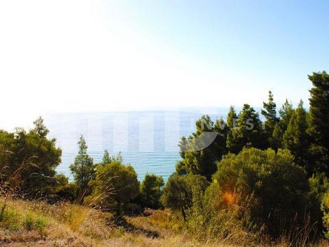 Зем. участок Халкидики Кассандра - Фото 2
