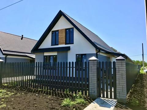 Объявление №59513967: Продажа дома. Краснодар