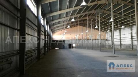 Аренда помещения пл. 1908 м2 под склад, аптечный склад, , офис и склад . - Фото 3