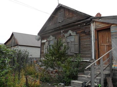 Продам деревянный дом в Заводском районе /магазин Волга - Фото 2