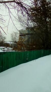 Продажа земельного участка, Новосибирск, Ул. Большевистская - Фото 1
