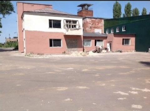 Продается производственное помещение по адресу: город Липецк, площадь . - Фото 2