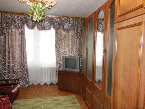 1-комнатная квартира с мебелью и техникой - Фото 1
