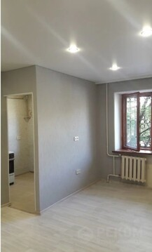 1 комнатная квартира в кирпичном доме, ул. Республики, д. 186 - Фото 1