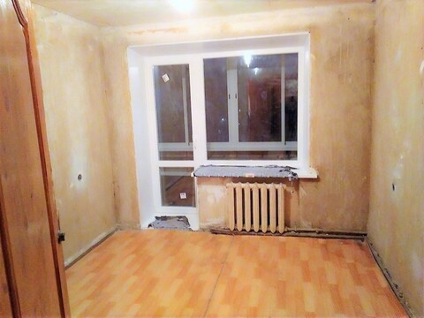 4-х комнатная квартира по ул. Энтузиастов в г. Александрове - Фото 5