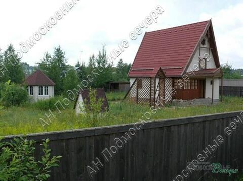 Минское ш. 18 км от МКАД, Митькино, Дача 150 кв. м - Фото 2