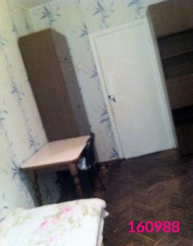 Аренда комнаты, м. Измайловская, Ул. Никитинская - Фото 5