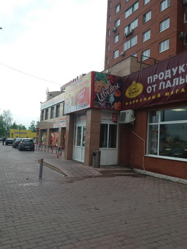 Сдается Торговый центр. , Раменское Город, Дергаевская улица 36 - Фото 5