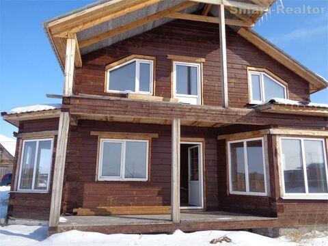 Продаю Дом (10сот,160м, ИЖС), Иркутский р-н, Хомутово - Фото 2