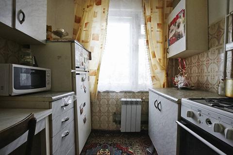 Нижний Новгород, Нижний Новгород, Дворовая ул, д.38, 2-комнатная . - Фото 2