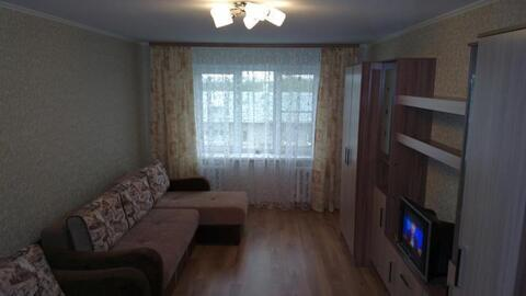 1-к квартира на Дзержинского в хорошем состоянии - Фото 4
