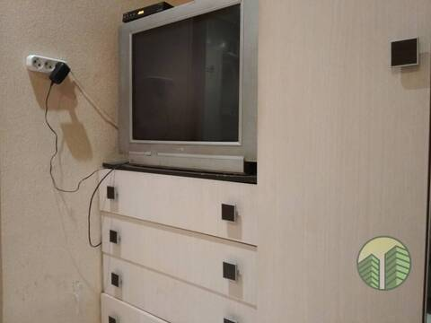 1-к квартира ул. Пожалостина в хорошем состоянии - Фото 2