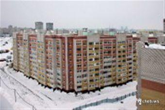 Продажа квартиры, Чебоксары, Тракторостроителей пр-кт. - Фото 1