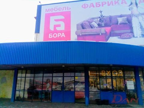 Коммерческая недвижимость, ул. Моховая, д.7 к.А - Фото 1