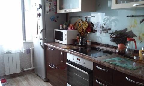 Продам 3-х комнатную квартиру Парашютная 70а - Фото 4