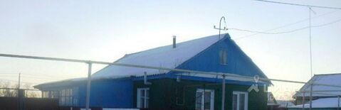 Продажа дома, Павлоградка, Павлоградский район, Ул. Мира - Фото 2