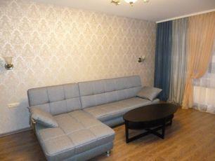Сдается 1-ком квартира в хорошем состоянии - Фото 4