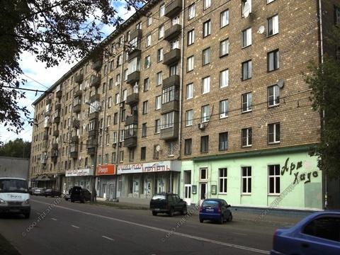 Продажа квартиры, м. Сокольники, Ул. Гастелло - Фото 2