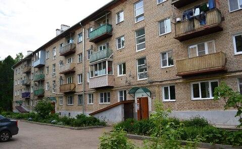Двухкомнатная квартира в гор. Боровск