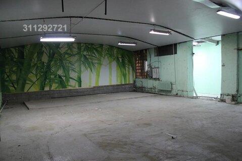 Производственно-складское помещение площадью от 260 до 460 м2: Высота - Фото 2