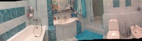 Продаётся 3-к квартира, 101 м2, 3/11 эт. в Фрунзенском р-не - Фото 1