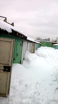 Продаю гараж метро Юго-Западная - Фото 2