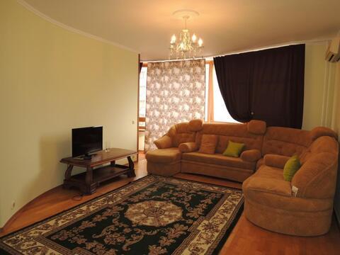 Двух комнатная квартира в Элитном доме, Ленинском районе г. Кемерово - Фото 1