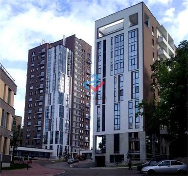 Квартира по адресу Менделеева 156/2 green park - Фото 3