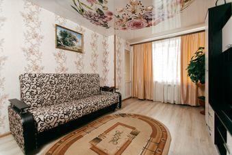 Аренда квартиры посуточно, Тамбов, Ул. Советская - Фото 2
