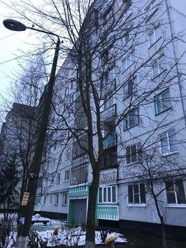 Продам 1 к.кв. ул. Кочетова 6 к.2, - Фото 5