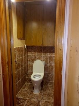 2х комнатная квартира Искитим мкр Юджный 41 - Фото 5