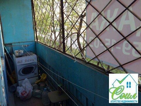 1-комнатная квартира 35 м2 ул. Весенняя д. 2 - Фото 3