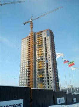 """2-к квартира ЖК """"Палитра"""" (53,00 кв.м.) - Фото 1"""