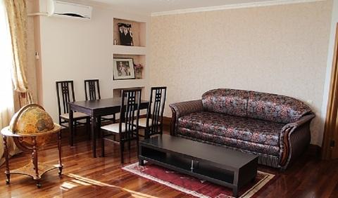 Двухкомнатная квартира в центре на часы и сутки. - Фото 2