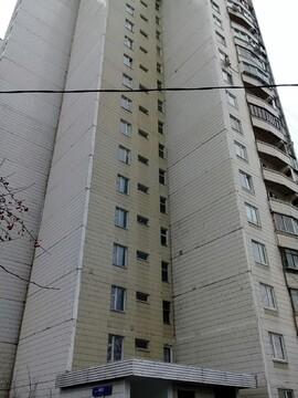 3 комнатная в Зеленограде на 1,2 комнатную с доплатой - Фото 2